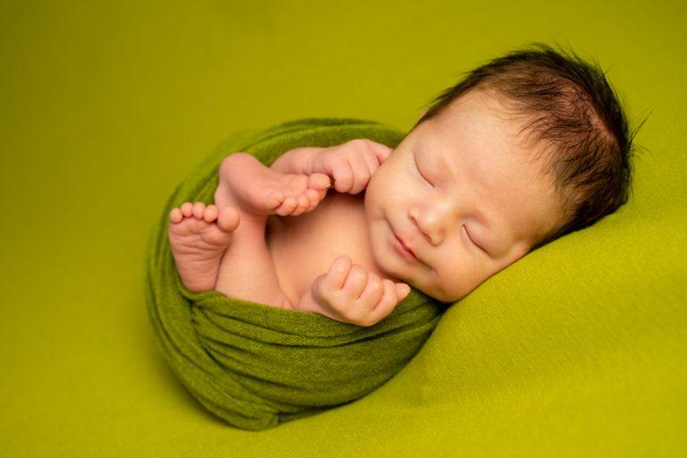 Schwangerschaftsfotos Bremen Neugeborenenshooting im Studio