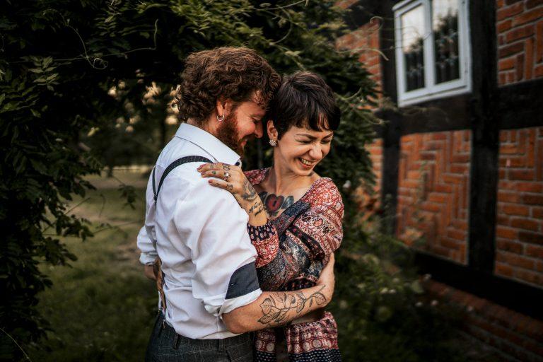 Hochzeitsfotograf Bremen Elisa und Tom Hochzeitsfotografin Bremen