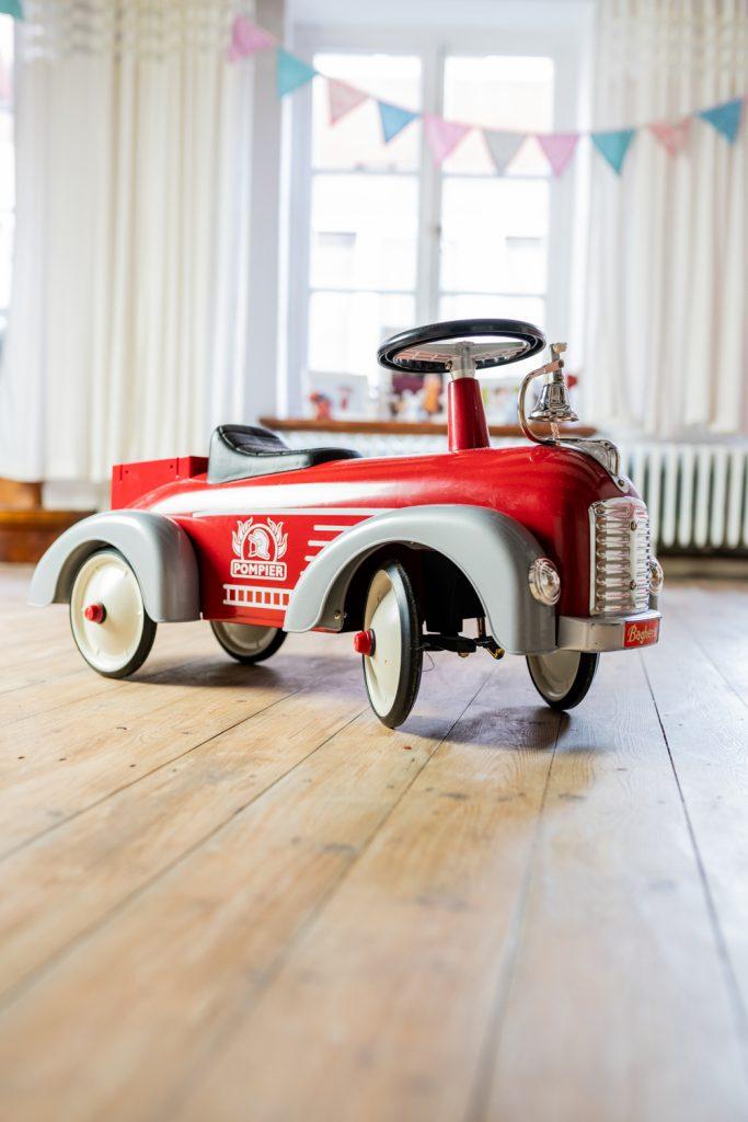 Accessoires für Kinderfotos beim Fotoshooting im Fotostudio Bremen