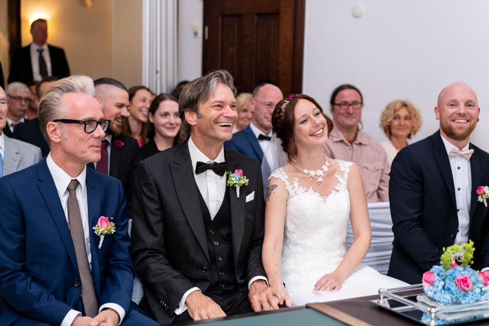 Hochzeitsfotograf für Hochzeiten in Bremen und Umland