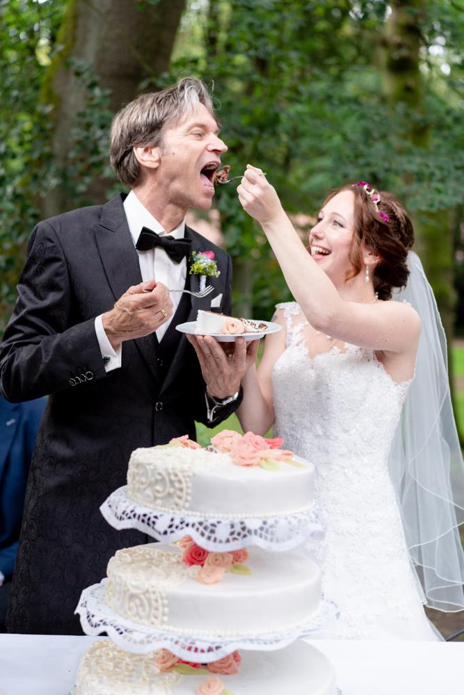 Echte Hochzeitsreportagen vom Profi - Oldenburg Bremen Verden