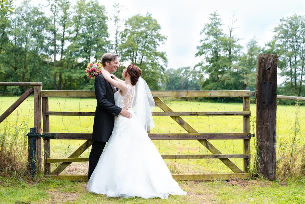 Paarbilder Hochzeitsbilder in der Natur