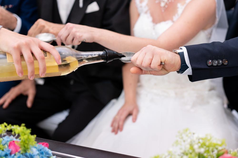 Emotionale Hochzeitsfotografie Lilienthal Grasberg Oberneuland