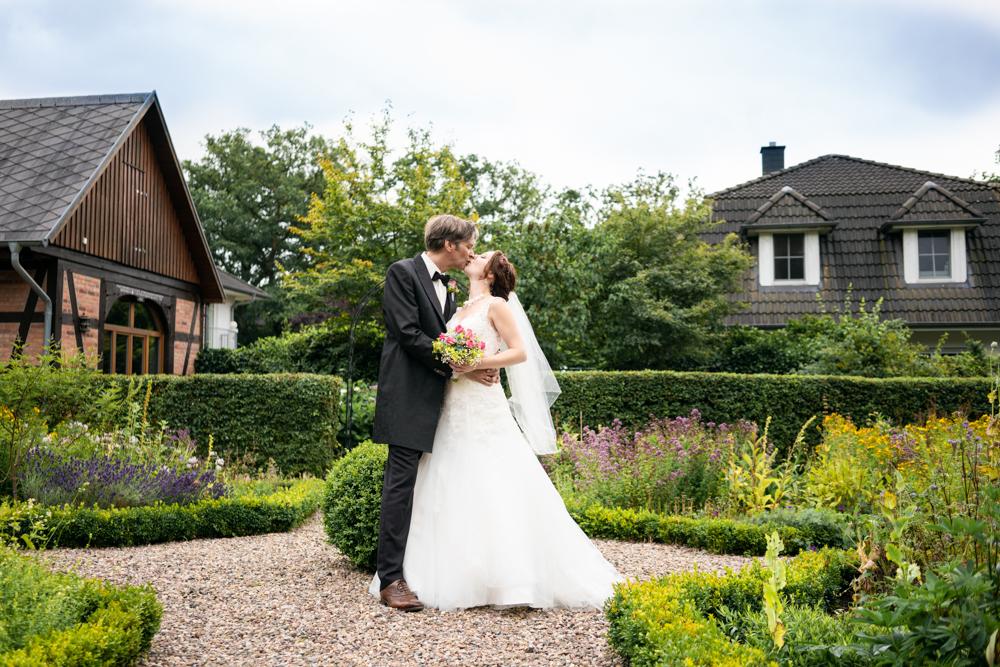 Hochzeitsfotos von Bremer Hochzeitsfotografin