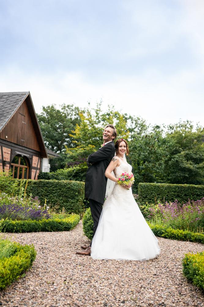 Ein Dream Team - Emotionale Hochzeitsreportagen vom Profi - Exklusive Hochzeiten