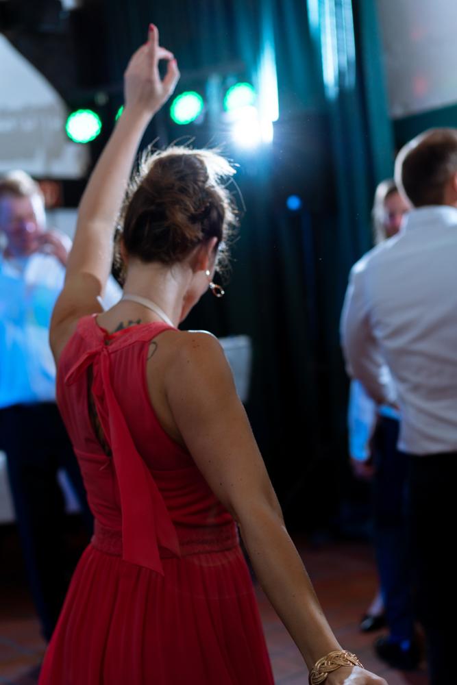 Partybilder auf der Hochzeit - Hochzeitsfotos Bremen
