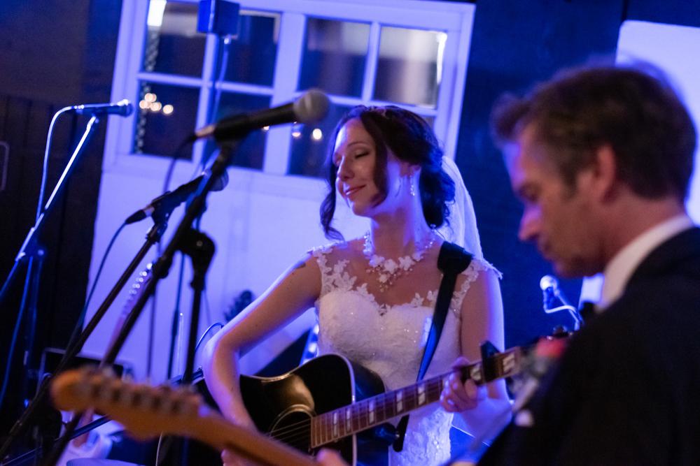 Live Konzert auf der Hochzeit - Hochzeitsfotograf Bremen Verden Lilienthal Osterholz Scharmbeck