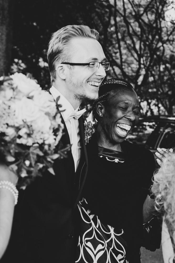 Hochzeitsfotograf Bremen kirchliche Hochzeit Gratulieren