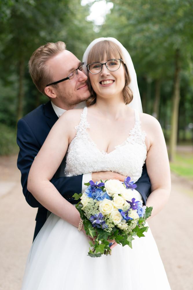 Hochzeitsfotografie Bremen Paarshooting im Bürgerpark I Elysianna Lumiere Photography