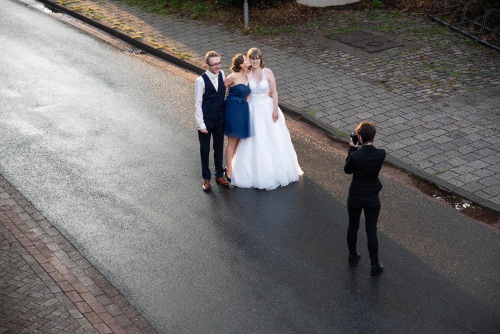 Hochzeitsfotografie Elysianna Lumière Making Of Brautpaarshooting Bremen