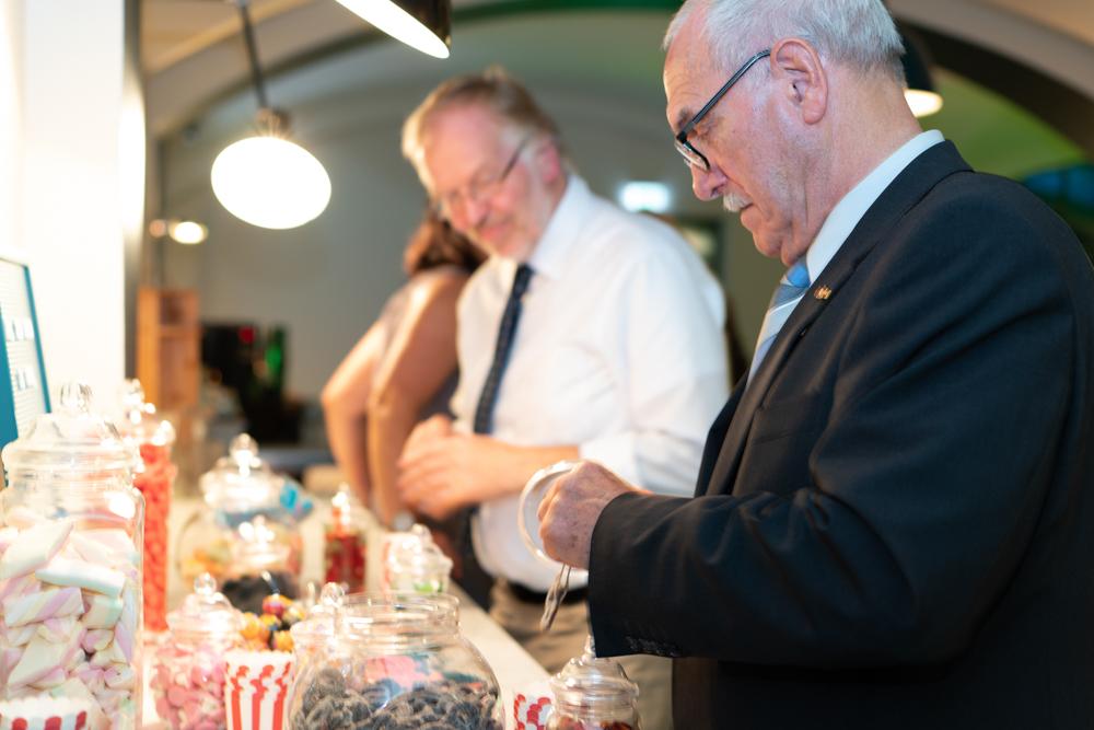 Candybar Schnoor Eleven Hochzeitsfotograf zu zweit Bremen