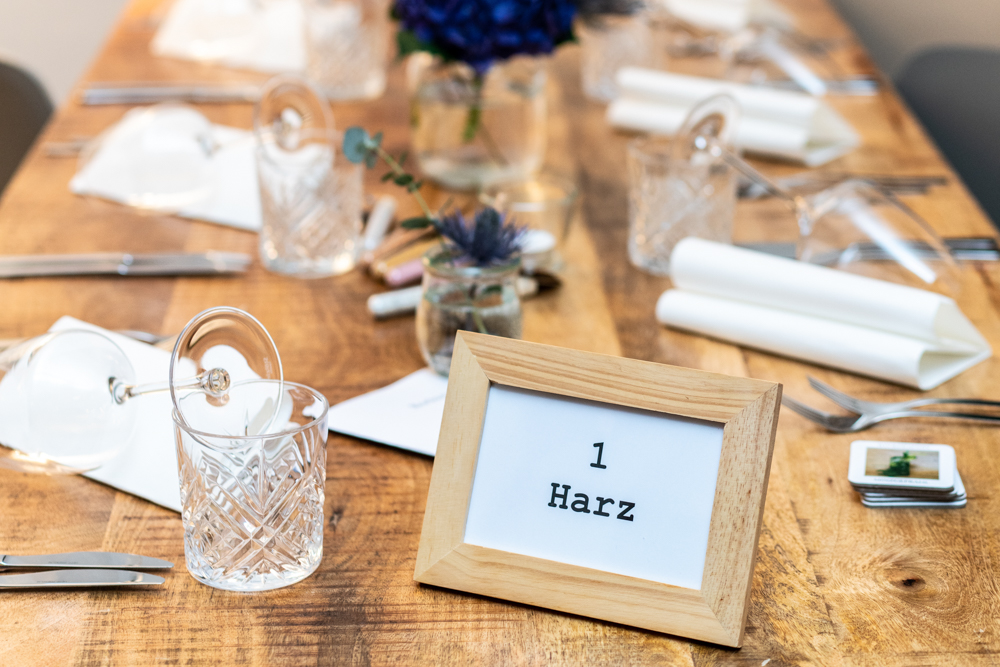 Themenhochzeit Schnoor Eleven Hochzeitsfotograf Bremen