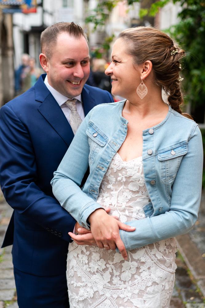 Hochzeitsfotos in Bremen Hochzeitsfotograf Schnoor