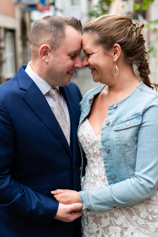 Hochzeitsfotograf Bremen Hochzeitsfotos im Schnoor