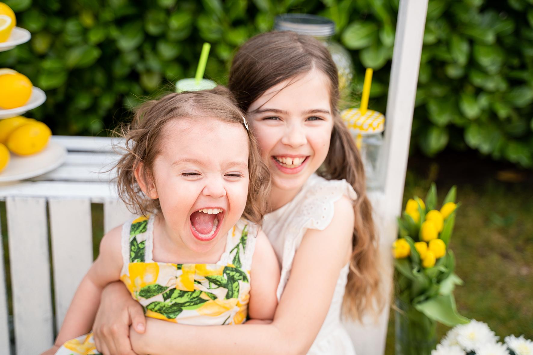 Fotoshooting Geschwisterfotos Familienfotograf Bremen Kinderfotoshooting