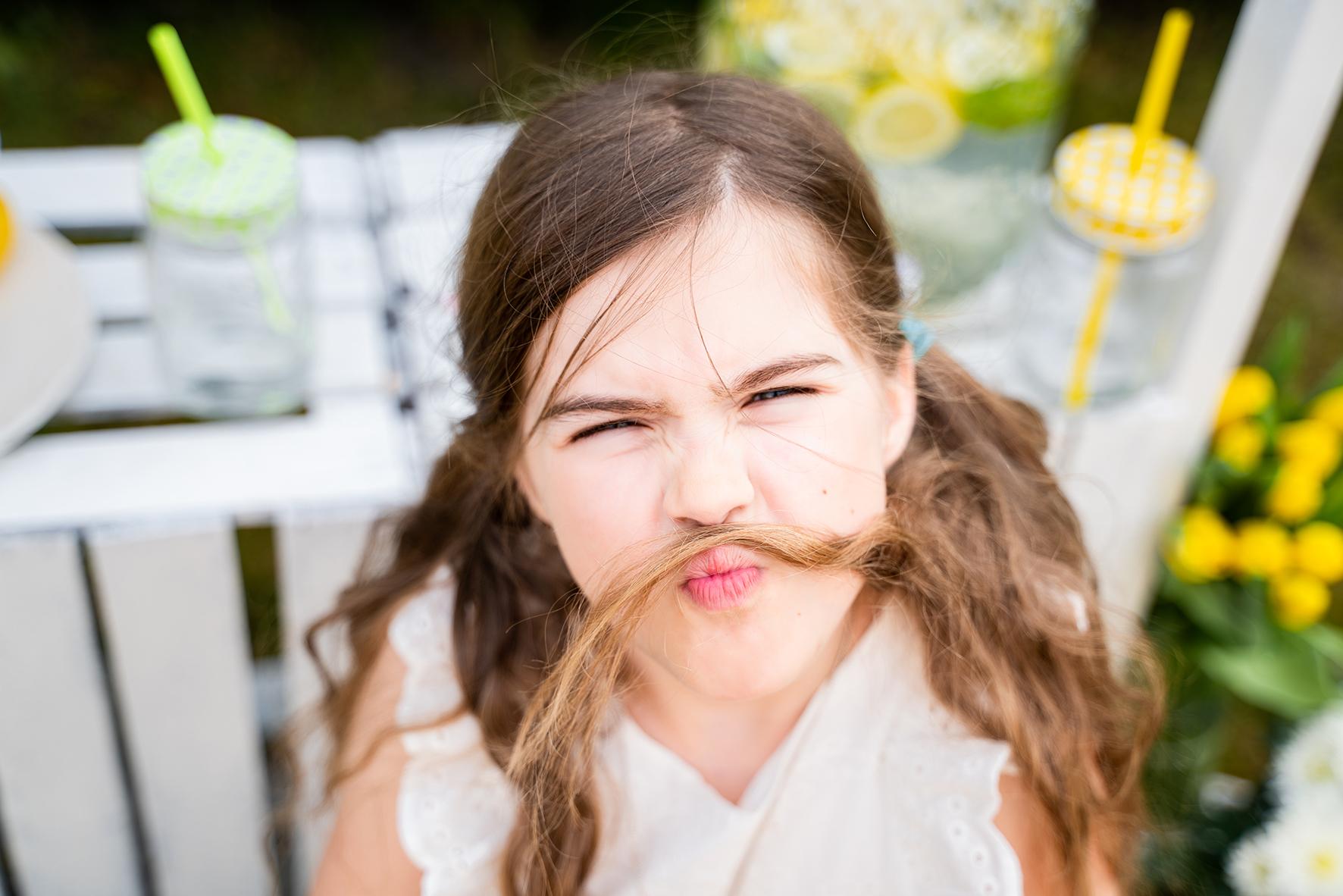 Fotoshooting Teenie Familienfotograf Fotografin Bremen Kindershooting