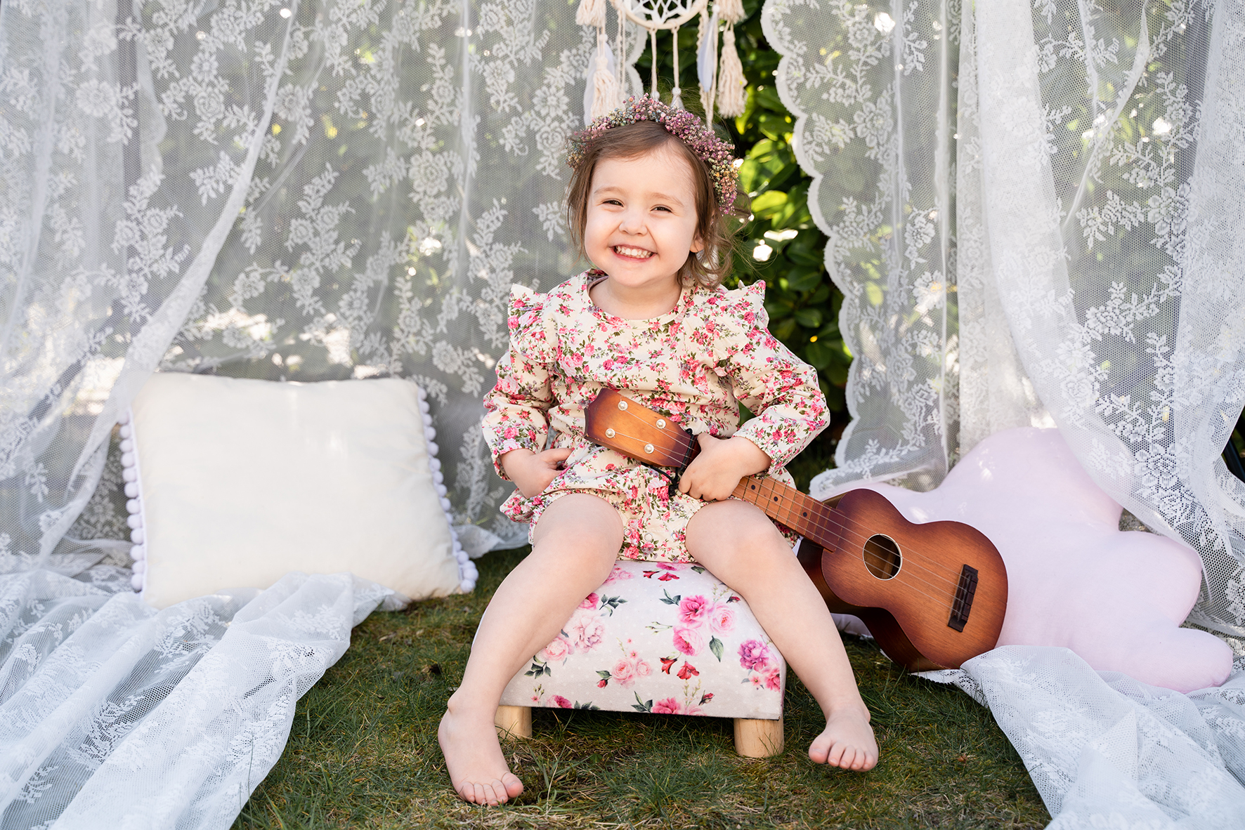 Kindershooting Geschwisterfotos Fotostudio Lilienthal Familienfotograf Bremen