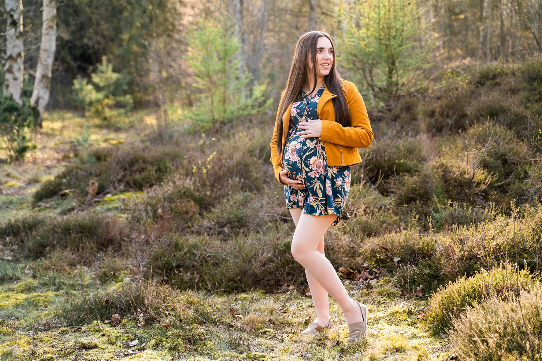 Familienfotograf Bremen Hochzeitsshooting Schwangerschaftsshooting Babybauchfotos