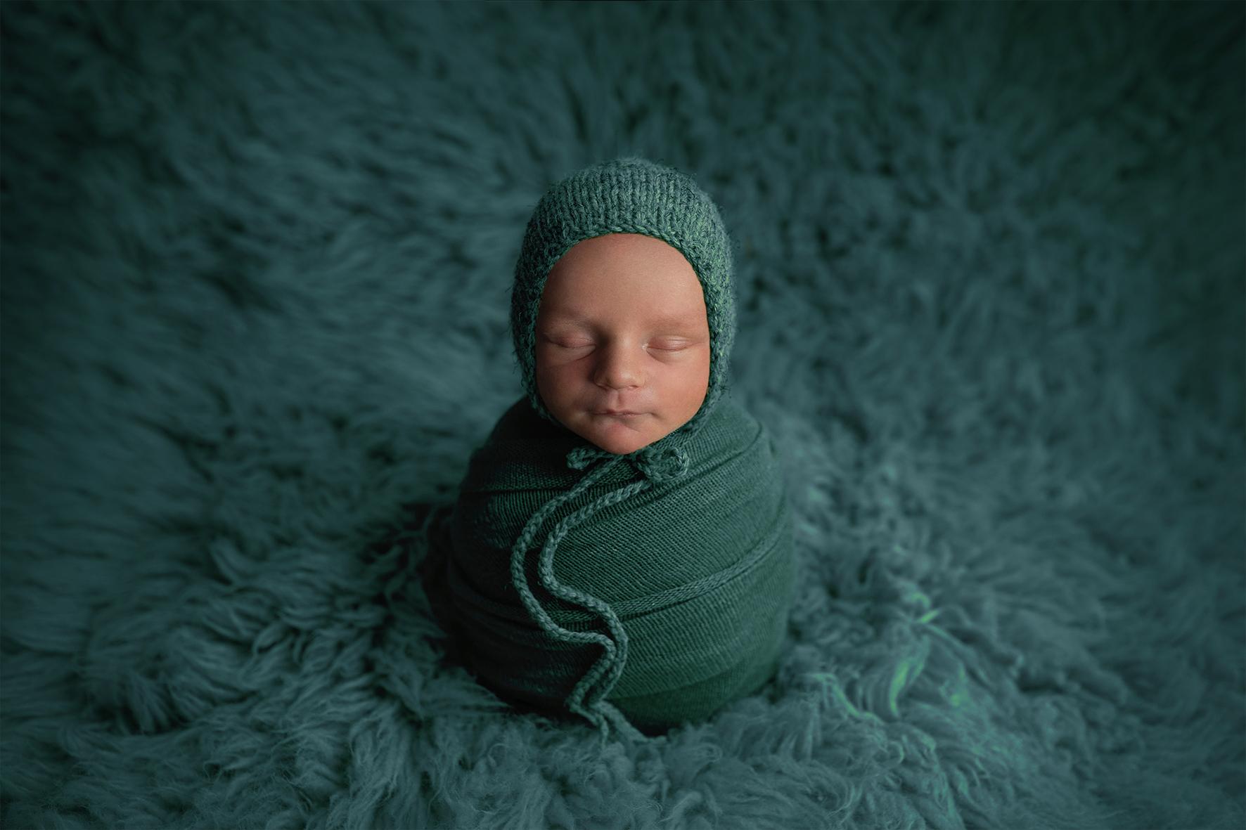Babyfotograf Bremen Fotografin für Newbornshootings