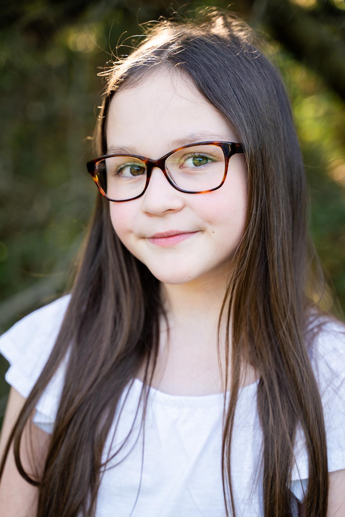 Portraitshootings für Kinder Fotografin Bremen