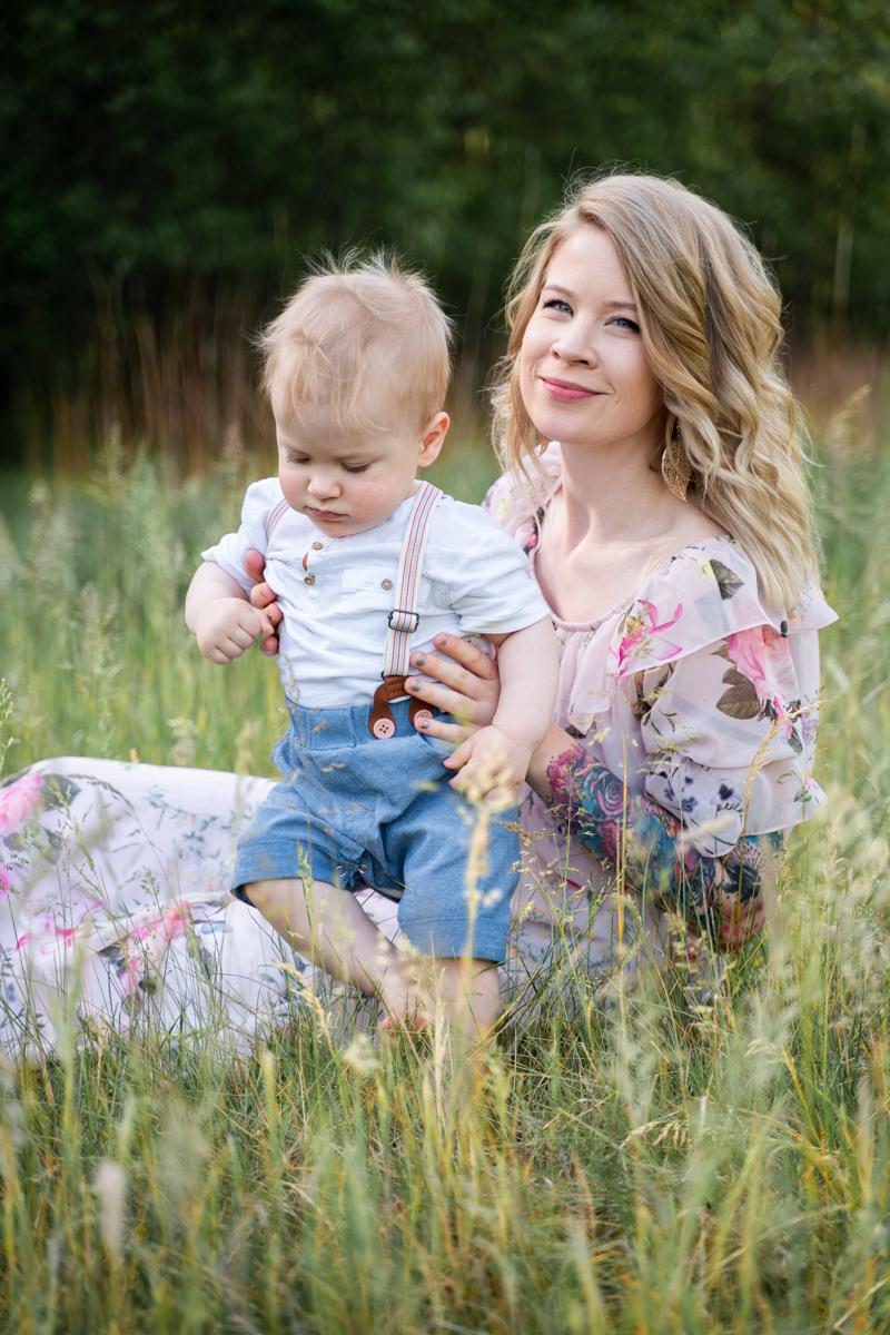 Familienfotos Bremen Fotograf Ottersberg Fotostudio für Familien und Babys