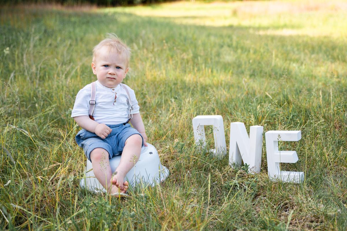 Fotoshooting erster Geburtstag Babyfotograf Bremen Fotostudio Ottersberg