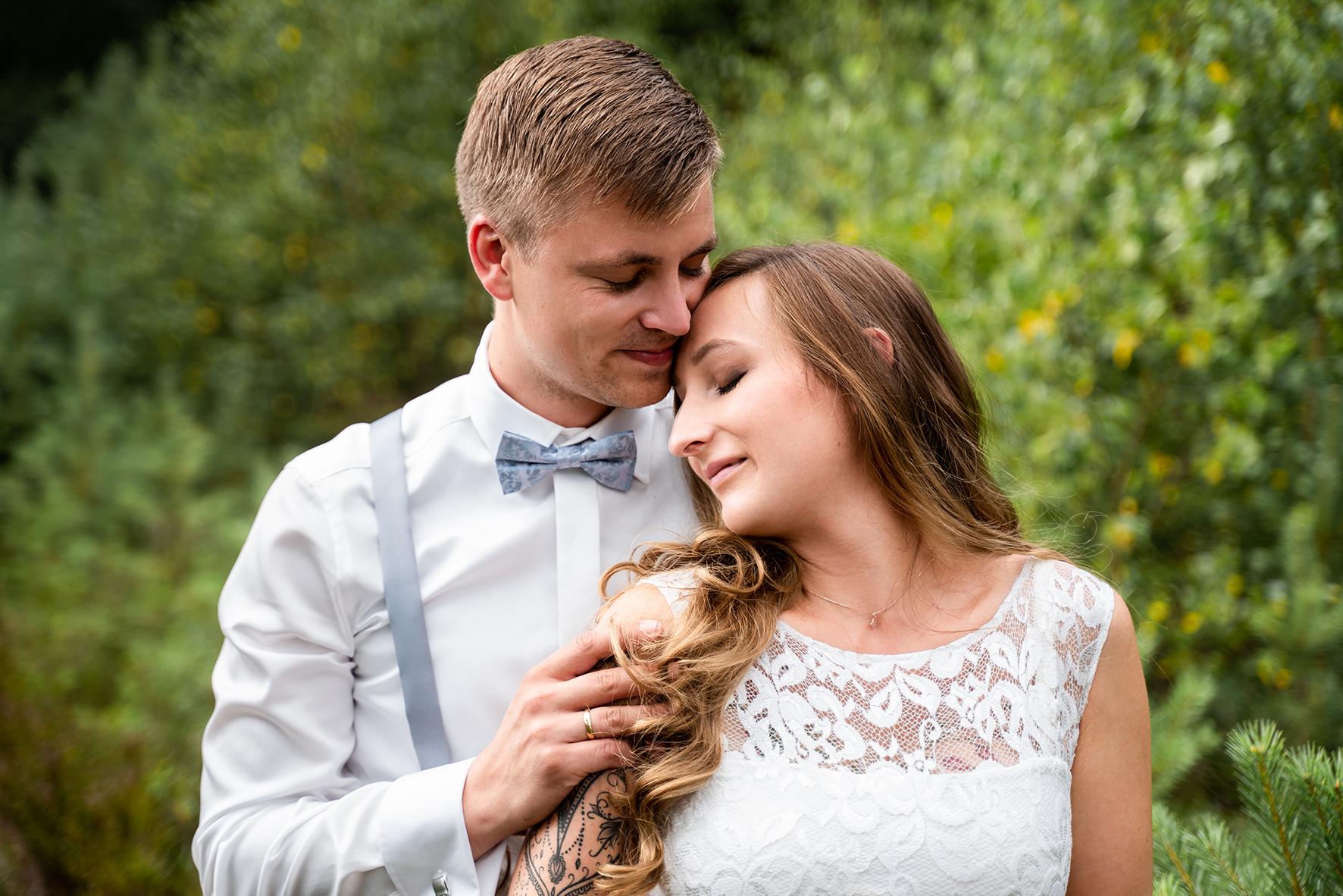 After Wedding Photoshoot in Sottrum Hochzeitsfotograf Bremen