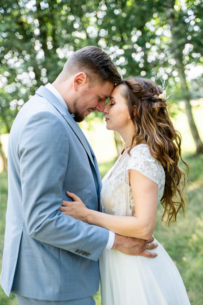 Hochzeitsfotos in bremen Hochzeitsfotograf Boho Hochzeit im Sommer
