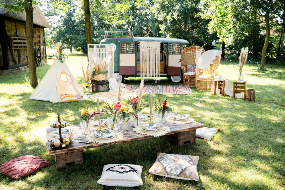 Fotografin Hochzeitsfotos Bohostyle Hochzeitsreportage Bremen