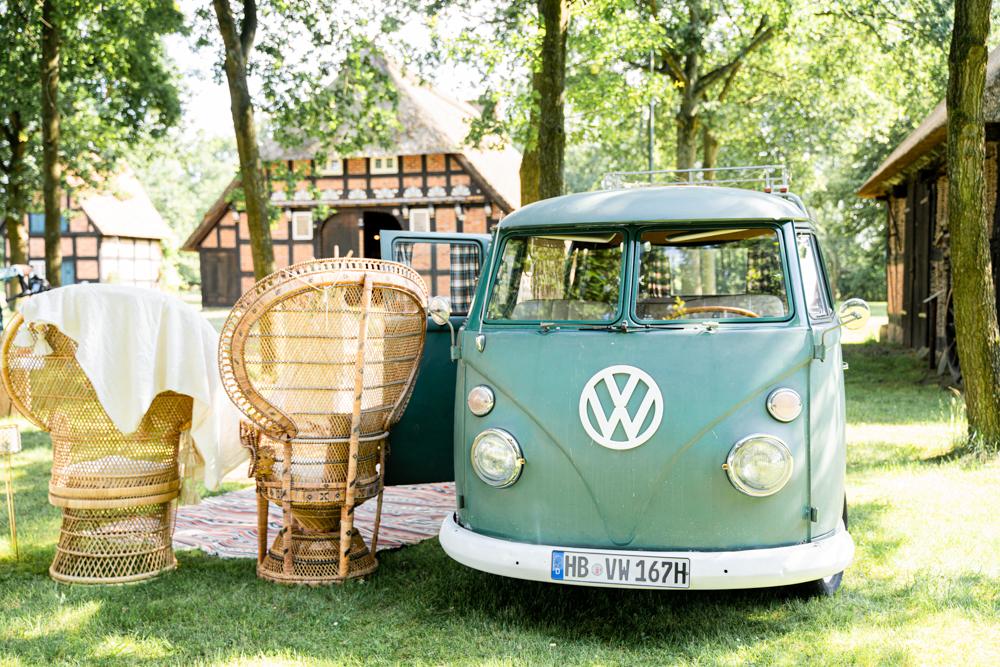 Boho Hochzeit Hippe Style Hochzeitsfotograf Bremen und Oldenburg