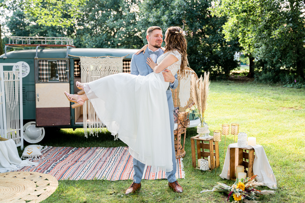 Hochzeitsfotograf Bremen Hochzeitsfotos Lilienthal