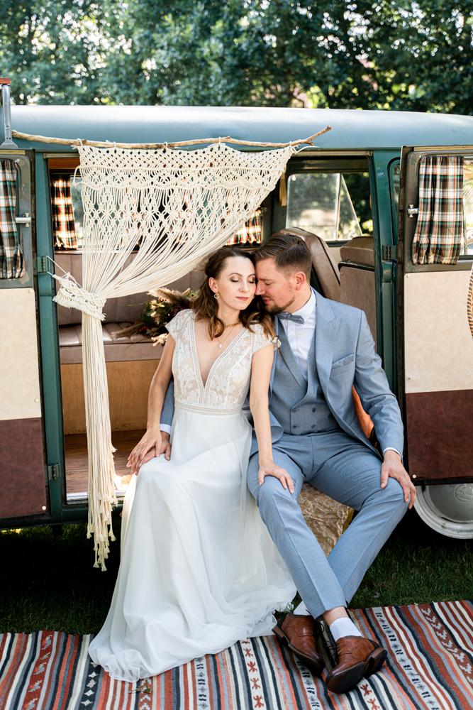 Hochzeitsfotos im Boho Stil Bremen Hochzeitsfotograf OHZ