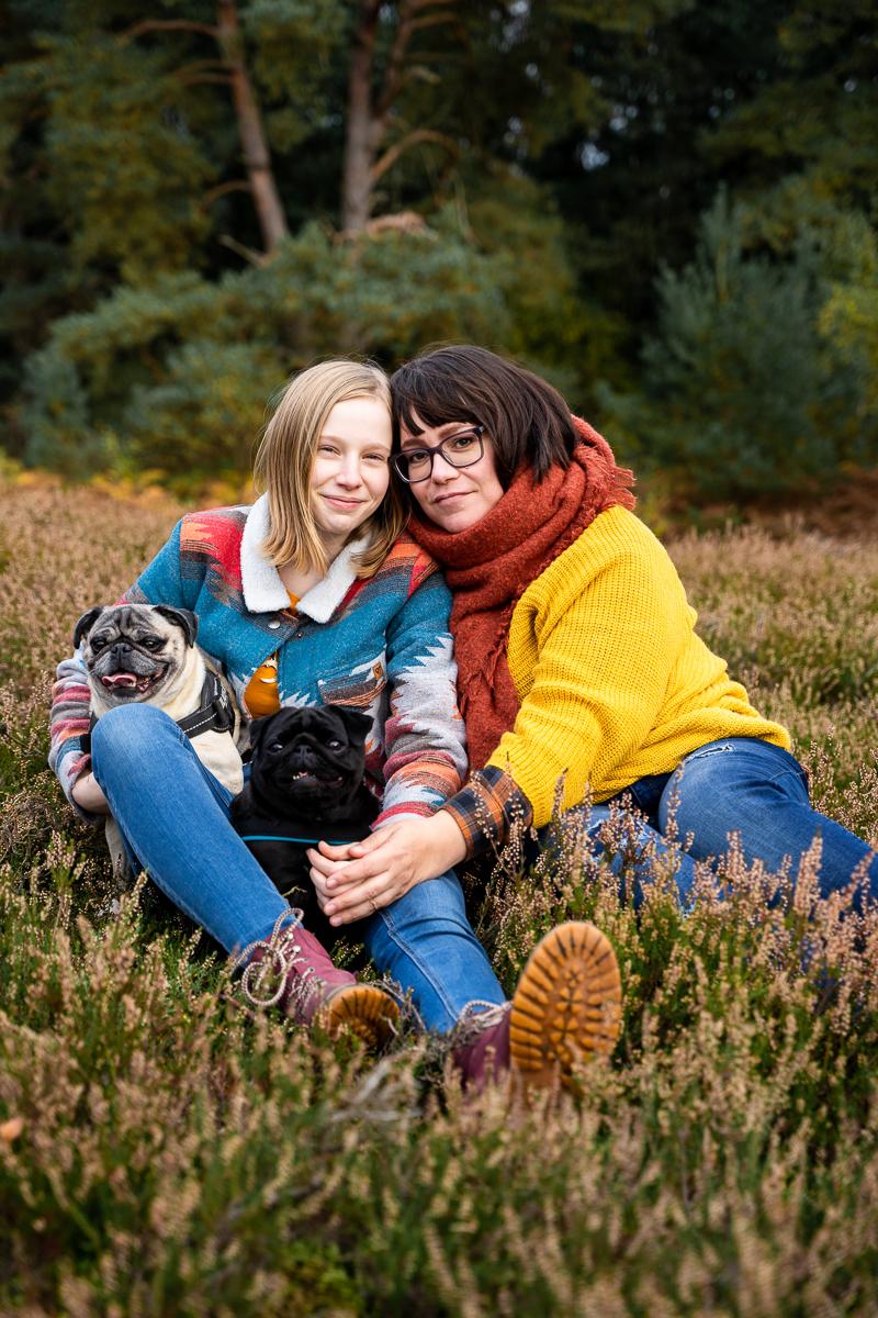 Fotoshooting Familie Familyshooting Bremen Fotografin Lilienthal