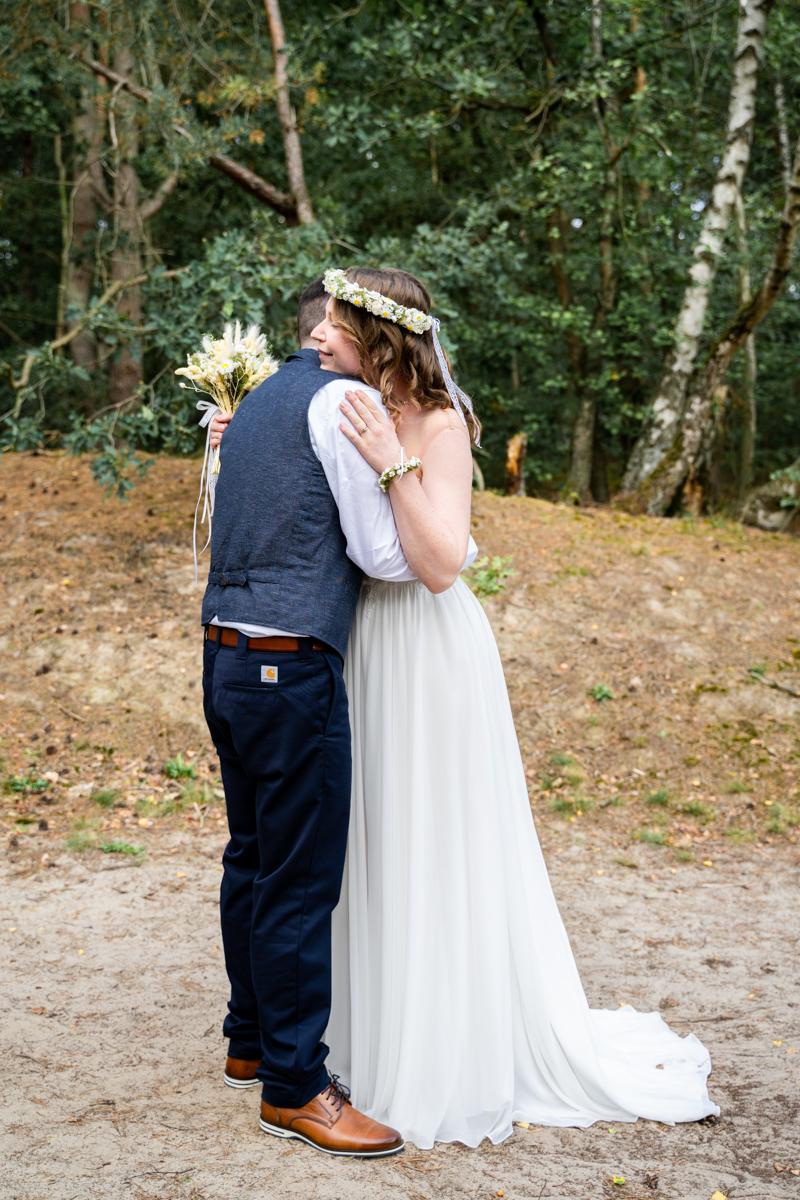 First Look Hochzeitsfotograf Syke Hochzeitsfotos Bassum