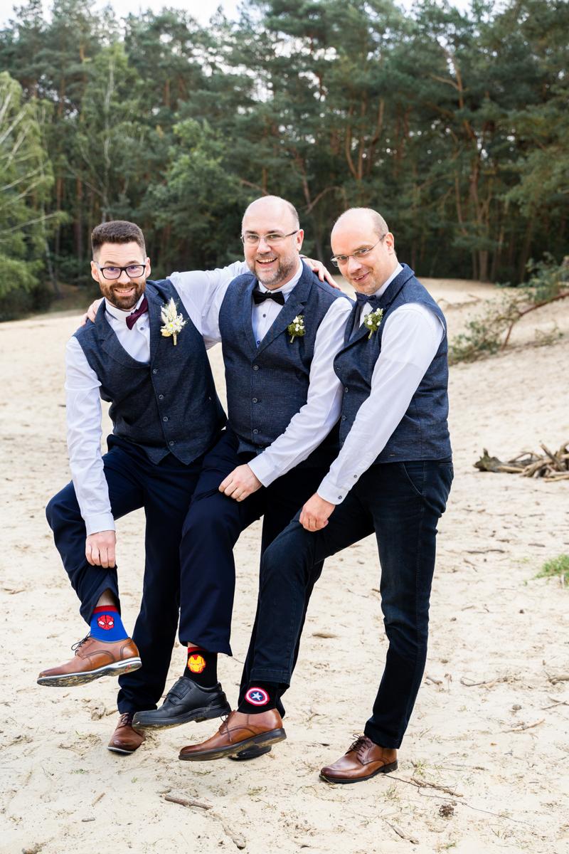 Best Man Fotoshooting Hochzeitsfotos Bassum Hochzeitsfotograf Bremen
