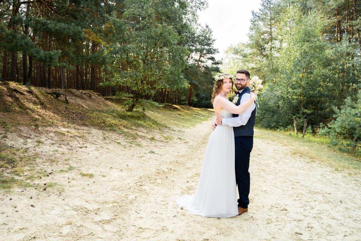 Hochzeitsfotograf syke Trauung standesamtlich mit Hochzeitsfotografin