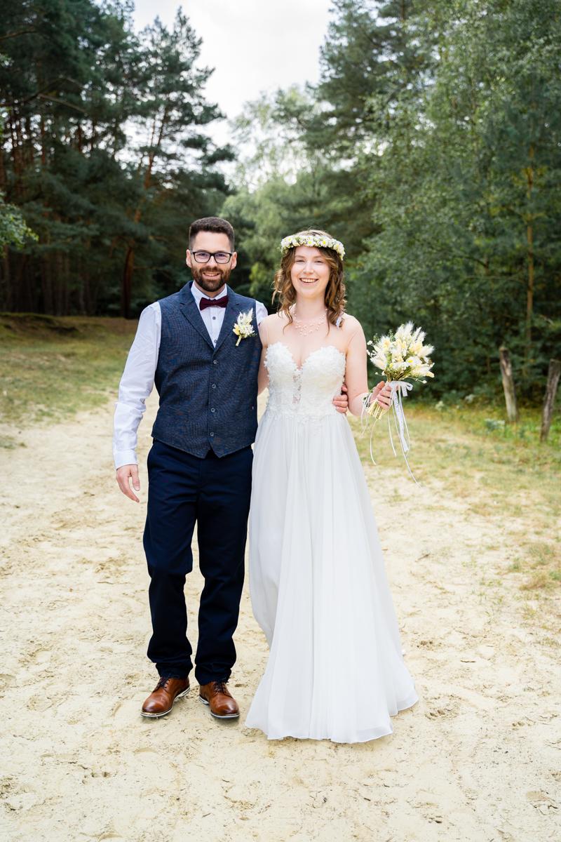 Hochzeitsfotograf Bremen Bassum Standesamtliche Trauung Hochzeitsfotos Warwer Sand