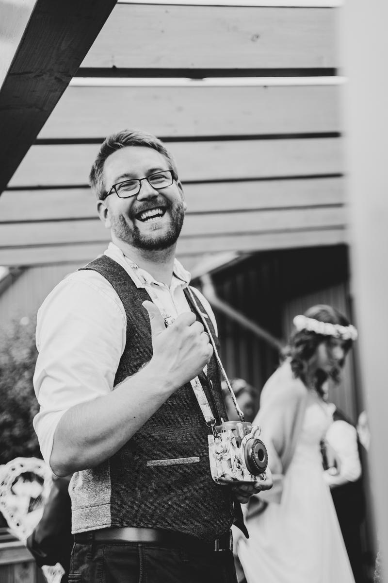 Hochzeitsreportage Bremen Momentaufnahmen bei der Hochzeit