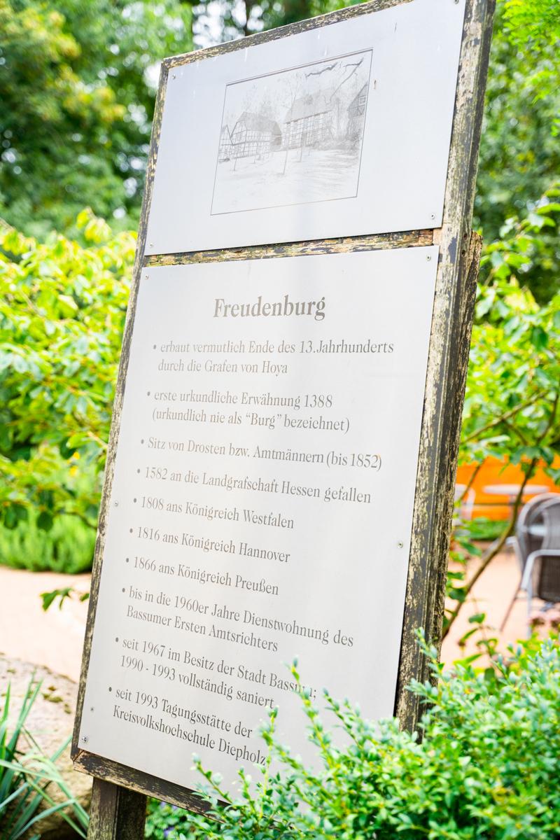 Freudenburg bassum Hochzeitsfotograf