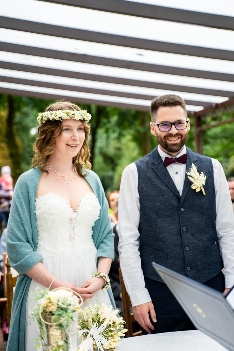 Eheversprechen Hochzeitsfotograf Hochzeitsreportage Bremen Bassum