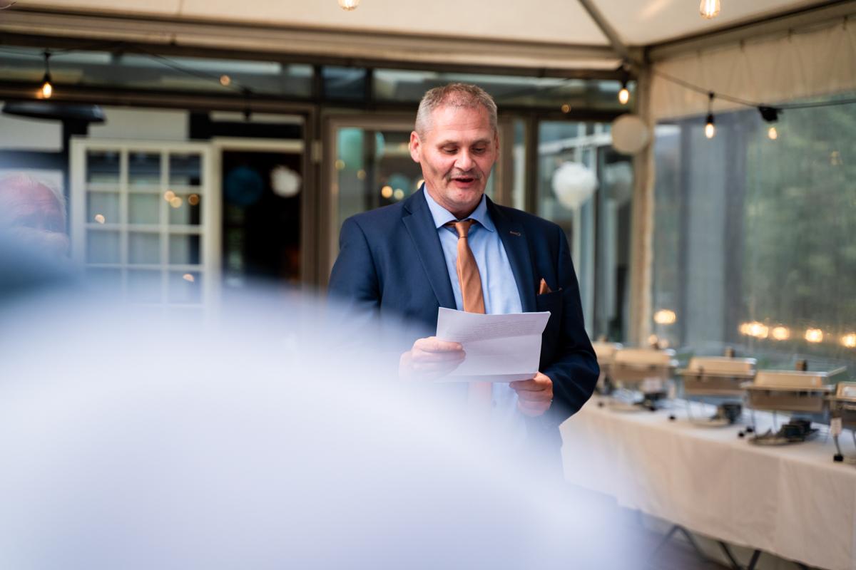 Rede des Brautvaters Hochzeitsfotograf Bremen