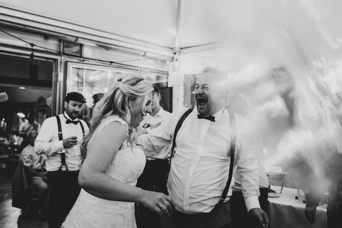 Partyfotos Hochzeitsfotograf Bremen Hochzeitsfotos am Abend