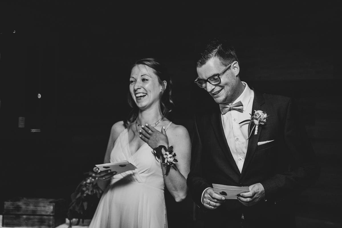 Rede der Trauzeugen Hochzeitsreportage Bremen