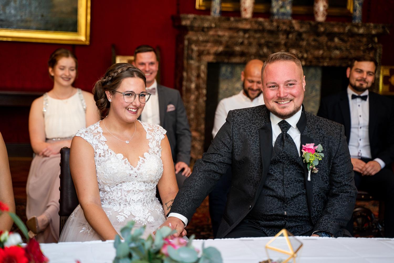 Hochzeitsfotos in bremen Hochzeitsreportage im Rathaus
