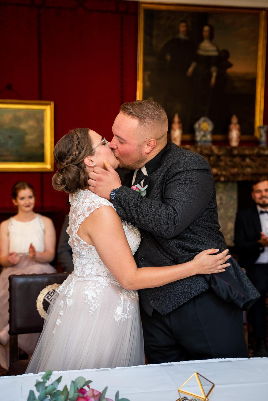 Fotografin Bremen Hochzeitsfotos im Bremer Rathaus