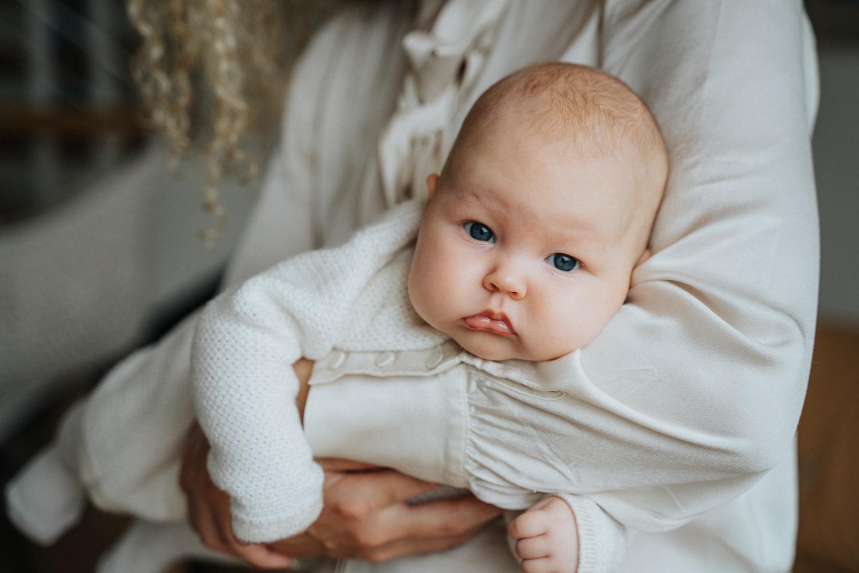 Babyfotos Zuhause Fotoshooting Homestory Bremen
